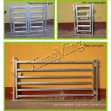 Sheep Panel Gate Portable Sheep Yards for Sale Goat Fencing Panels