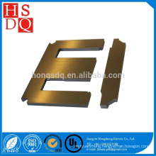 Cold Rolled Non-oriented Electrical EI Lamination For Thansformer