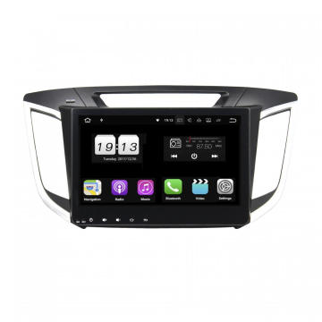 Android 8.1 car dvd for IX25 2014-2015