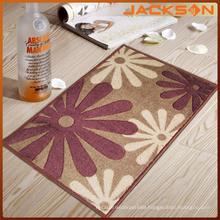 Colorful Fashion Design Nylon Door Mat