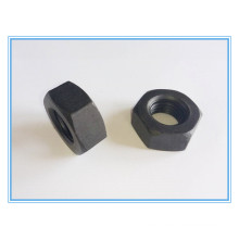DIN6915 10.9 Grade Carbon Steel Hex Nuts