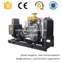 Fuente de alimentación de China tipo abierto generador disel para la venta