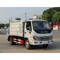 Foton Dust Suppression Water Cannon Truck tanker