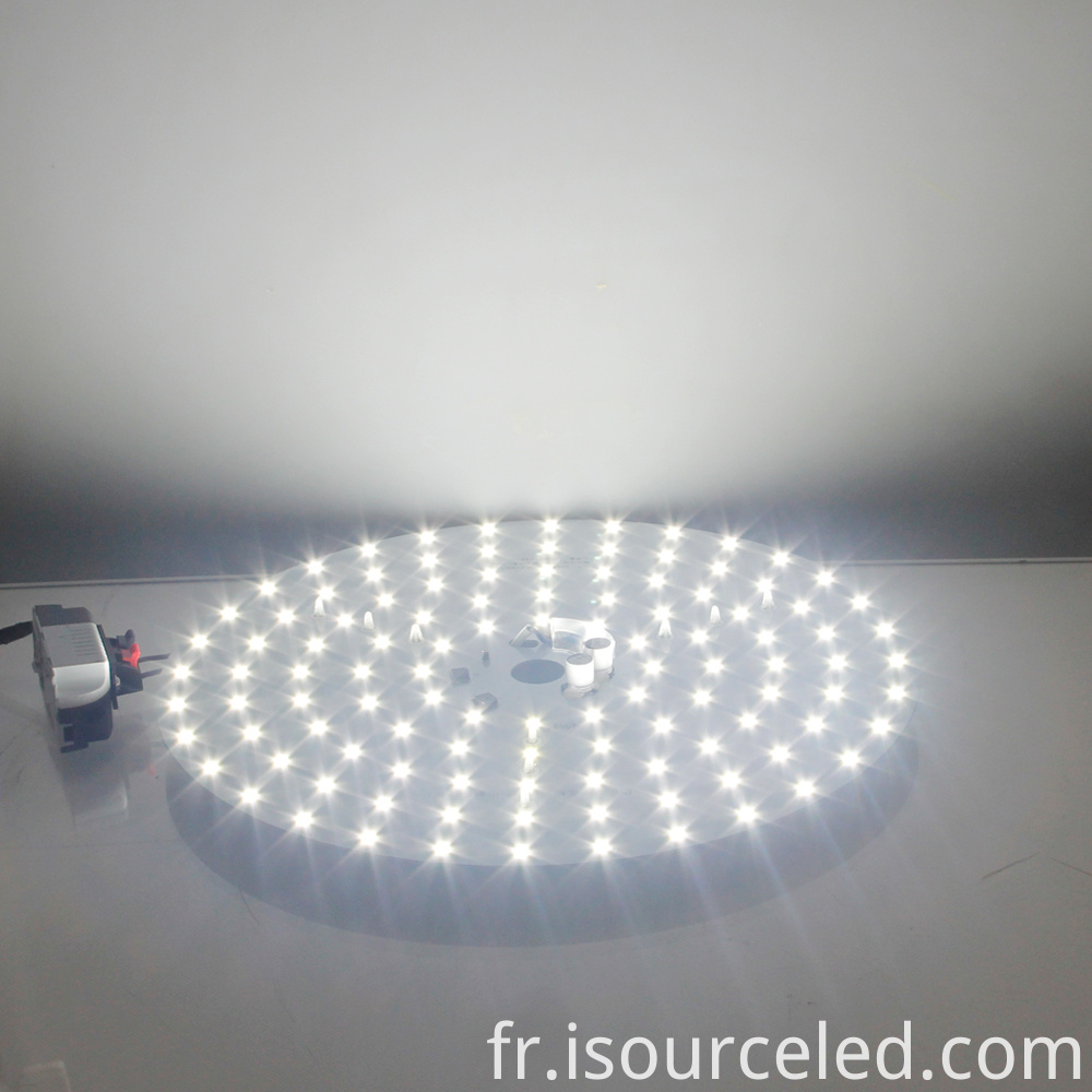 Led light engine module white light 35w for ac linear