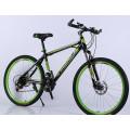 Aluminum Alloy Frame Material Mountain Bikes/Mountain Bicycle
