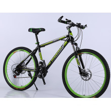 Rahmenrahmen aus Aluminiumlegierung Mountainbikes / Mountainbike