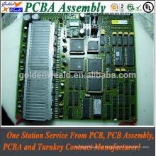 montado placa led pcba china oem controle placa de pcba power bank pcb montagem pcba fabricante
