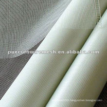 Fiberglass Mesh Manufacturing for Heat Insulation Materials