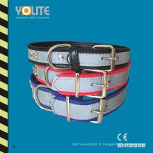 Accessoires pour animaux de compagnie en gros, accessoires de collier de chien, collier pour animaux de compagnie