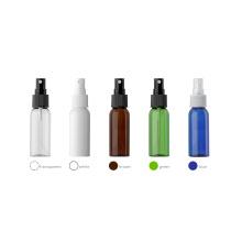 30ml Haustier Plastik runde leere Sprühflasche