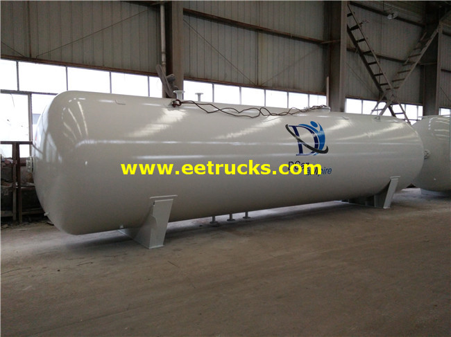 25ton Domestic Propane Storage Vessels