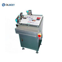 New Design CNJ-DH400 Collating Positioning Machine