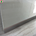 8-18 mm Acrylic Face MDF Board