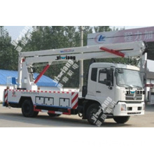 Mobile Aerial Truck 18-20m