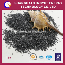 Preis von schwarzem / grünem Siliziumkarbid für die chemische Industrie, Schleifmittel, Keramik