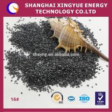 Preço do carboneto de silício preto / verde para indústria química, abrasivo, cerâmico