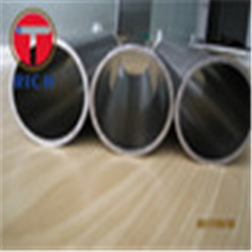 TORICH GB/T 18704 Stainless Steel Clad Pipes For Structural Purposes