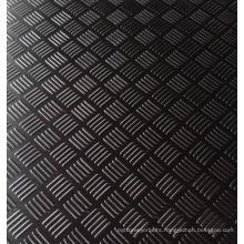 anti slip checker mat rubber sheet for flooring mat