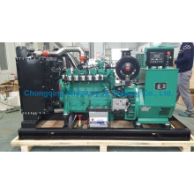 Ly6LG160kw High Quality Eapp Gas Generator Set
