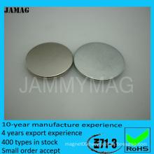 neodymium magnets diametral