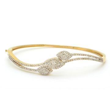 Eye with AAA Cubic Zirconia 925 Sterling Silver Bracelets Jewelry