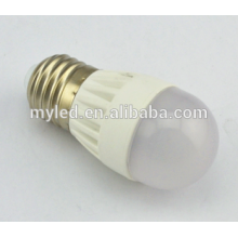 5 * 1W 300 grados 5W E27 Bombillas LED 400mm LED Bombilla Dimmable IP20