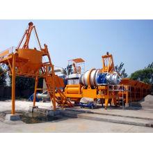 Planta móvel de enchimento de asfalto Qlby-40 / 40tph