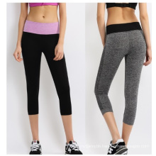 High Quality Women Sport′s Wear Fitness′s Wear Yogo′s Pants