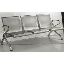 Chaise d'aéroport en gros chaise d'attente pour le public
