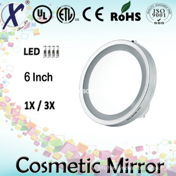 Suction Cosmetic Mirror