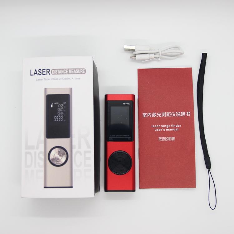 Range Finder Laser