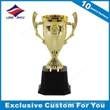 Custom Metal Taekwondo Trophy Cup for Award