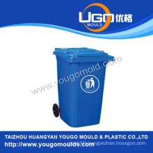 High Quality trash can mould maker