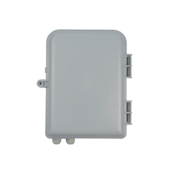 Ftth Lc Splitter Fiber Optic Termination Box