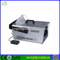 guangzhou mini snow machine 1500w party stage equipment