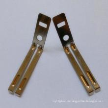SUS304 Metall Stanzteile für Spielzeug