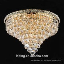 billige moderne cyrstal Hauptbeleuchtungsdeckenlampen