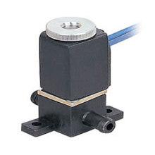 Electrovanne en plastique (SB123)