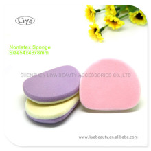2014 Amazing Latex Free Makeup Sponge for Female