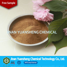 Chemical Additive Bond of Refractory Cacium Lignosulphonate