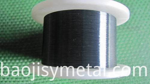 Pure Niobium Wire Nb2 Price