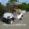 Mini véhicule utilitaire électrique 2 places avec CE