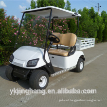 Mini Electric Farming utility vehicle 2 seat with CE