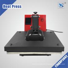 Xinhong 40x60cm Großformatige manuelle Heat Press Machine