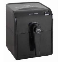 Freidora sin aceite Máquina digital para uso en el hogar