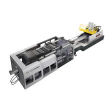 Machine de moulage par injection à économie d'énergie de 680 tonnes à haute efficacité (AL-UJ / 680C)