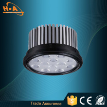 White/Black LED Spot Lamp Recessed Spot Light Bulb