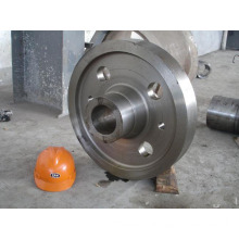 Forged Wheel/Forging Wheel