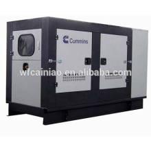 European technology ricardo silent diesel generator