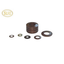 Slth-Ds-003 60si2mn 65mn Resorte de disco para la industria